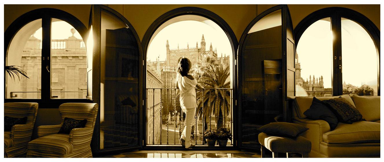 Eduardo Blanco Private travel Concierge